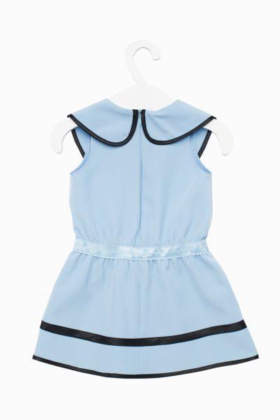 thumbnail Sukienka MARINA błękitna