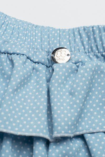 thumbnail Spódniczka MARISA błękitna