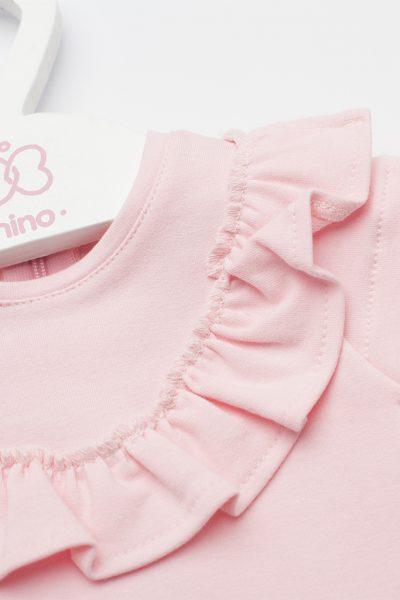 thumbnail Sukienka PAOLA różowa