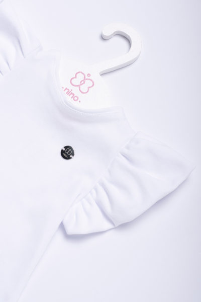 thumbnail Koszulka BALI biała