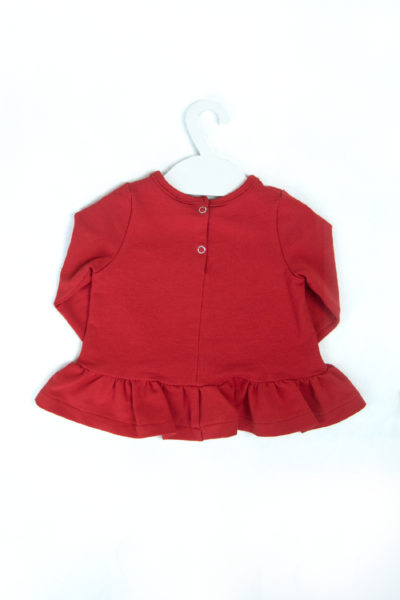 thumbnail Koszulka BELLINDA czerwona