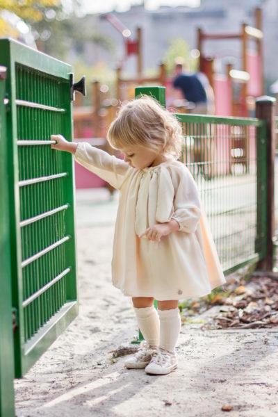 thumbnail Sukienka POSINI beżowa