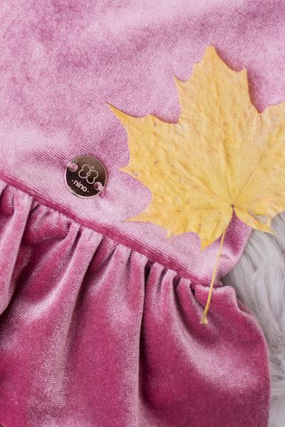 thumbnail Sukienka PULSI różowa