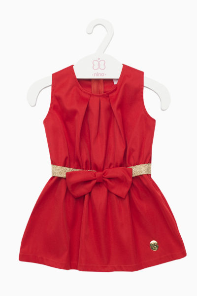 thumbnail Sukienka PRIMA czerwona
