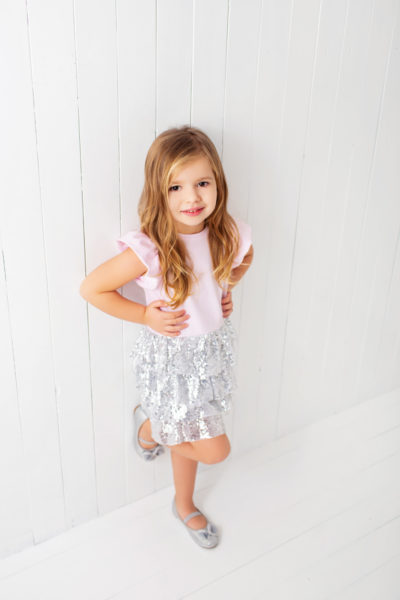 thumbnail Sukienka PRINCESA różowa