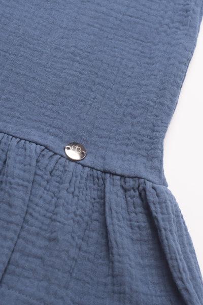 thumbnail Sukienka PRIMAVERA niebieska