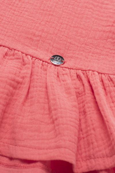 thumbnail Sukienka PRIMAVERA koralowa