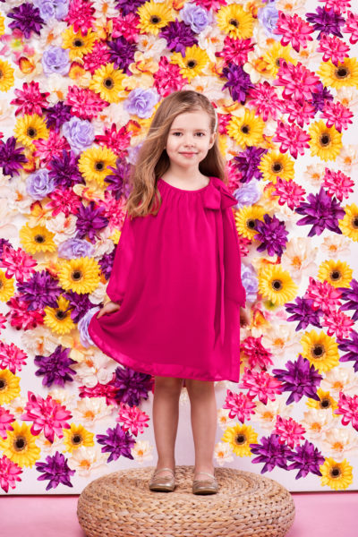 thumbnail Sukienka ROSA różowa