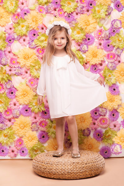 thumbnail Sukienka ROSA biała
