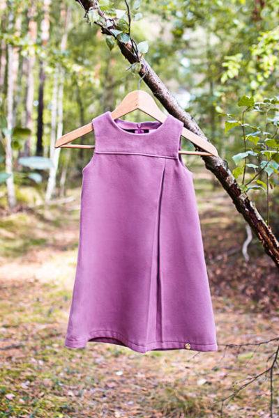 thumbnail Sukienka CLASSICA pustynny róż