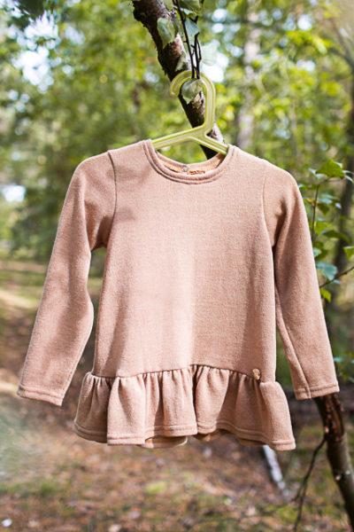 thumbnail Sweterek MAGLINI beżowy