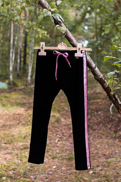 thumbnail Spodenki PANTALONI czarne